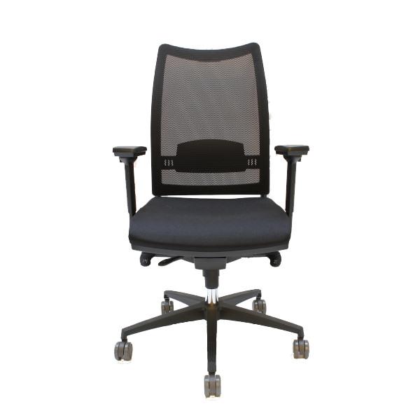 Overtime design kantoorstoelen